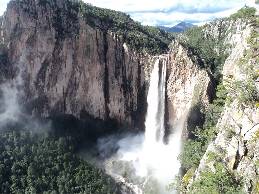 Exciting Copper Canyon Mexico Tours By Torres Travel Company
